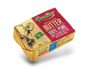 Promex Unsalted Butter